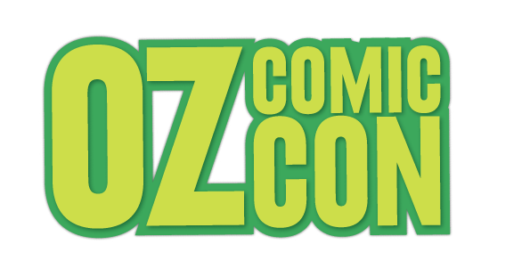 Oz Comic-Con Melbourne 2019