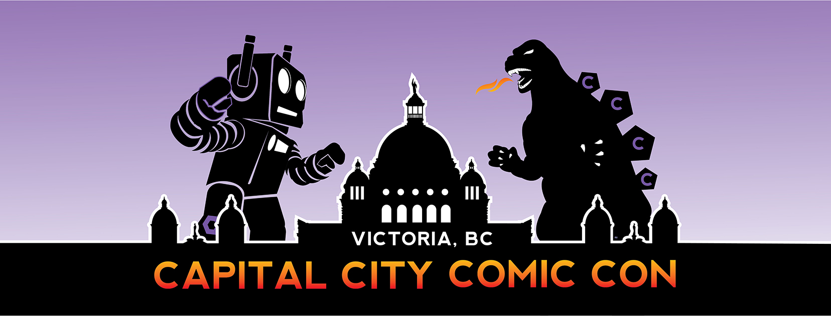 Capital City Comic Con 2019