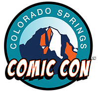 Colorado Springs Comic Con 2021