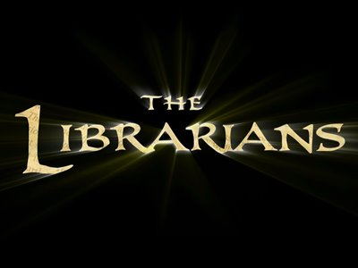 TeamUp - The Librarians
