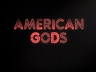TeamUp - American Gods