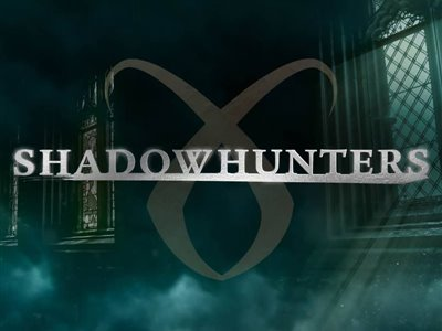 TeamUp - Shadowhunters