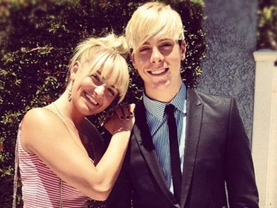 TeamUp - Riker & Rydel Lynch
