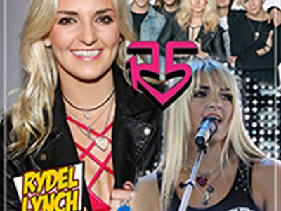 Rydel Lynch