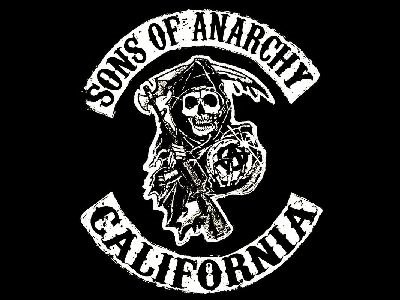 TeamUp - Sons of Anarchy