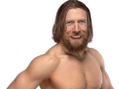 WWE® Superstar Daniel Bryan