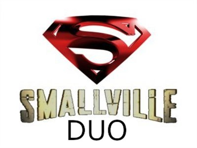 TeamUp - Smallville Duo