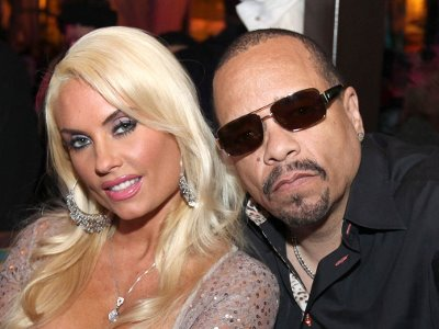TeamUp - Ice T & Coco