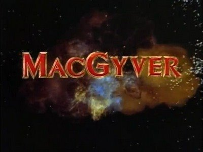 TeamUp - MacGyver Duo