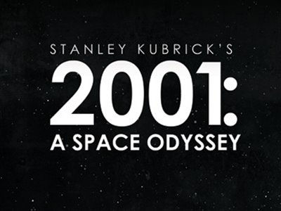 TeamUp - 2001: Space Odyssey
