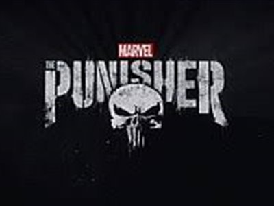 TeamUp - Punisher