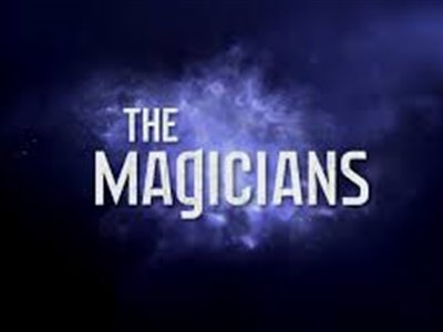 TeamUp - The Magicians