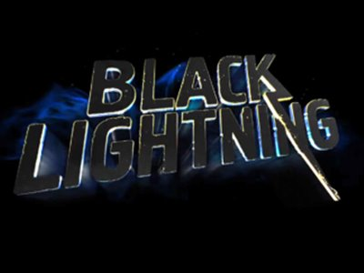 TeamUp - Black Lightning Cast Sunday