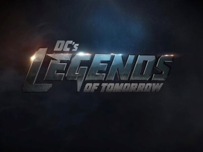 TeamUp - Legends of Tomorrow