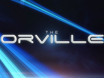 TeamUp - The Orville