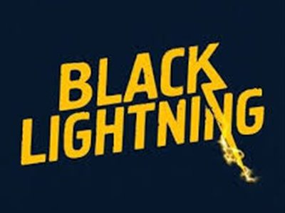 TeamUp - Black Lightning Cast Saturday
