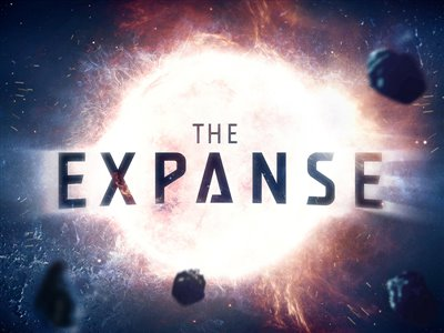 TeamUp - The Expanse