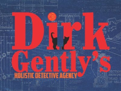TeamUp - Dirk Gently