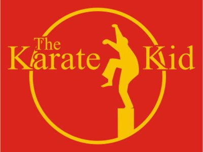 TeamUp - Karate Kid: Trio