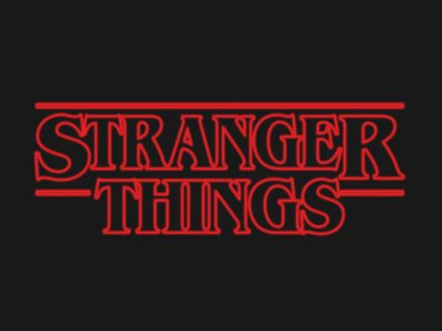 TeamUp - Stranger Things