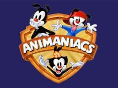 TeamUp - Animaniacs
