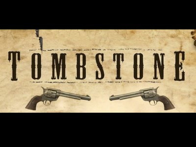 TeamUp - Tombstone