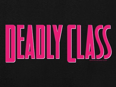 TeamUp - Deadly Class DUO
