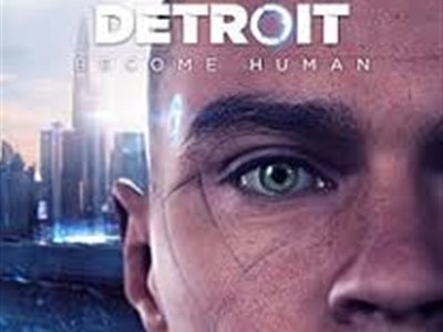 TeamUp - Detroit: Become Human