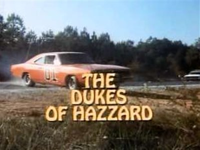 TeamUp - The Dukes of Hazzard
