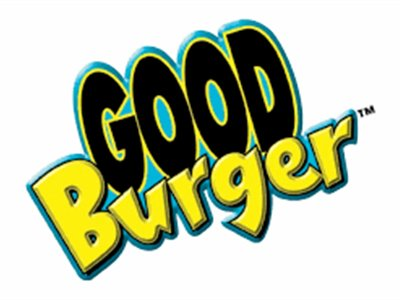 TeamUp - Good Burger