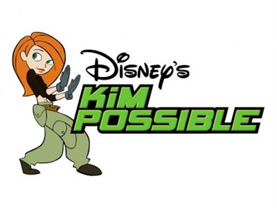 TeamUp - Kim Possible