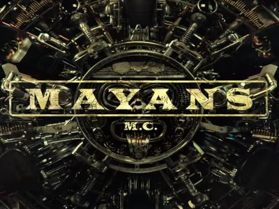 TeamUp - Mayans MC