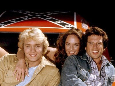 TeamUp - Dukes of Hazzard