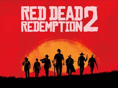 TeamUp - Red Dead Redemption 2