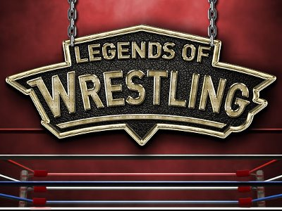 TeamUp - Legends of Wrestling