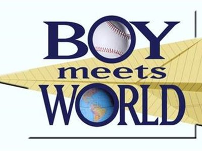 TeamUp - Boy Meets World Foursome