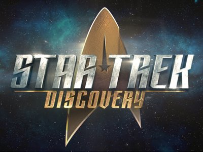 TeamUp - Star Trek Discovery Duo