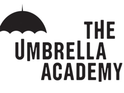 TeamUp - Umbrella Academy