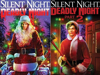 TeamUp - Silent Night Deadly Night