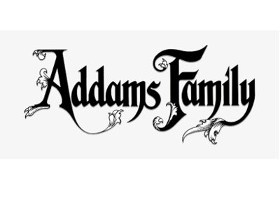 TeamUp - Addams Family