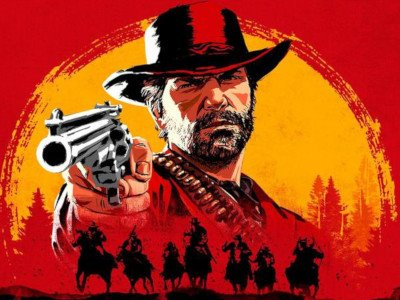 TeamUp - Red Dead Redemption Trio