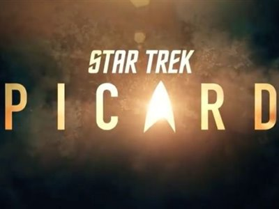 TeamUp - Star Trek: Picard