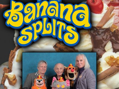 TeamUp - Banana Splits