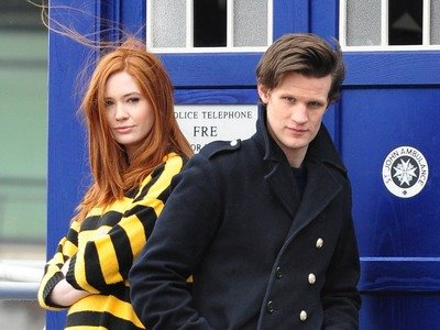 TeamUp - Doctor Who
