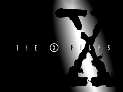 TeamUp - The X-Files